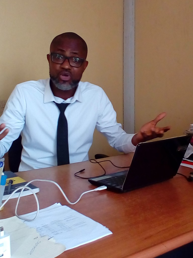 """Anthony Atata wants """"cultism"""" legalised in tertiary institutions-An interview"""