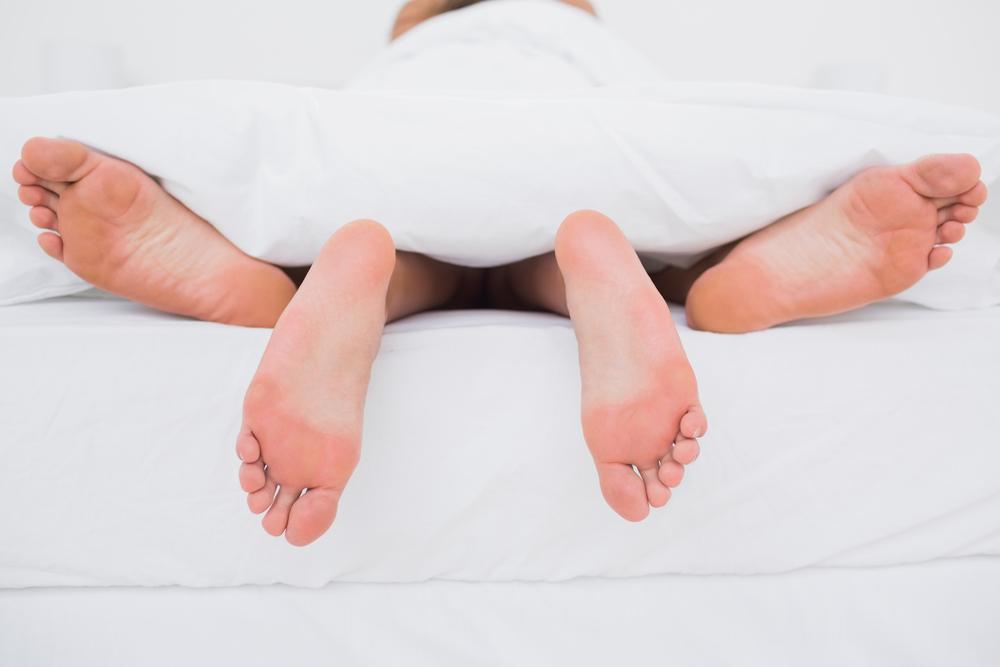 My husband always demands for anal sex, woman tells court