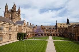 University of Sydney