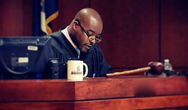 justice Olu