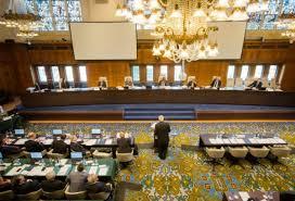 International court of Arbitration