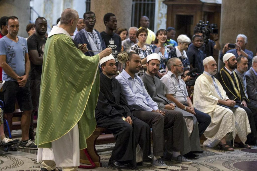 muslimmass