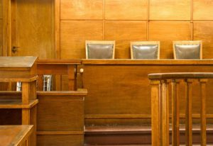 court-dock