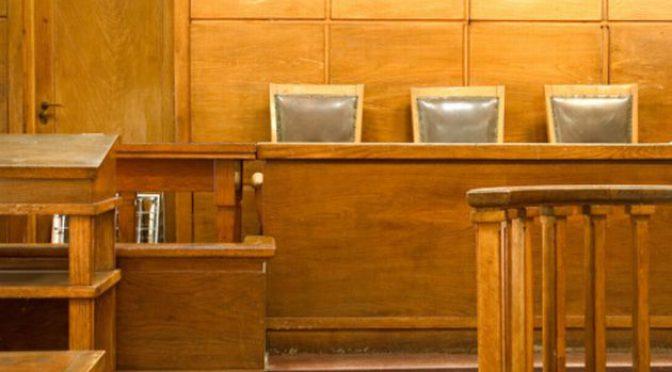 Breaking: Court sacks Delta Deputy Speaker