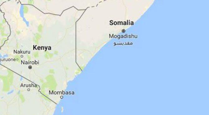 Somali Military Executes Three Al-Shabab Militant Group Members