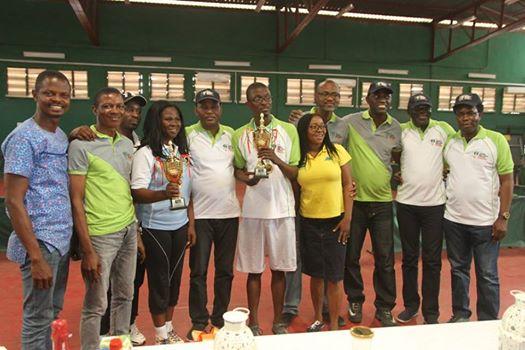 Lawyers Table Tennis Open(Mfon Usoro cup) 2016