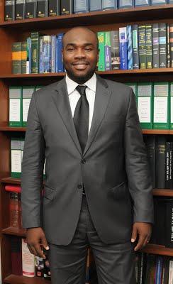 Late Okechukwu Okeke