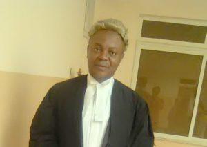 Tony Ezeala,Courtroom mail