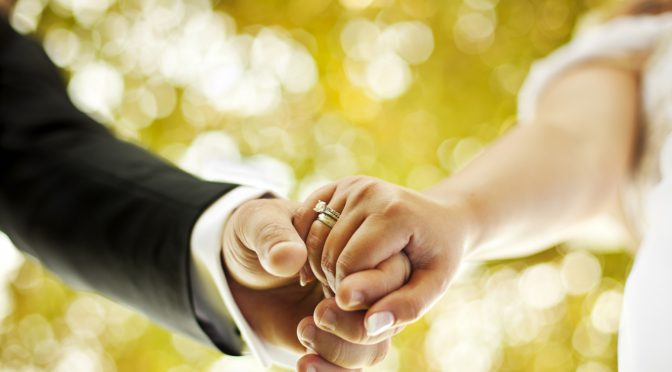 Covid-19- Clearance now required to hold weddings in Lagos