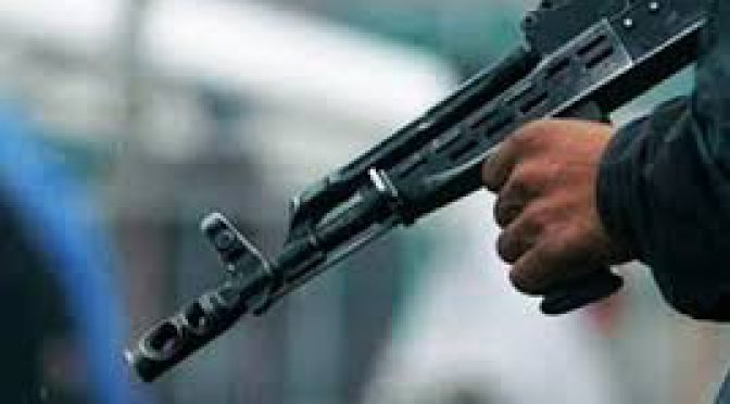 Gunmen Carry Out Fresh Attacks In Niger State