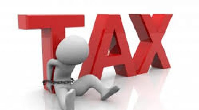 Tax: Govt targets property owners in highbrow areas