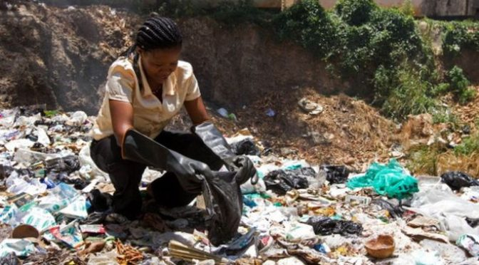 Kenya: Single-use plastics can land you in Jail for three years