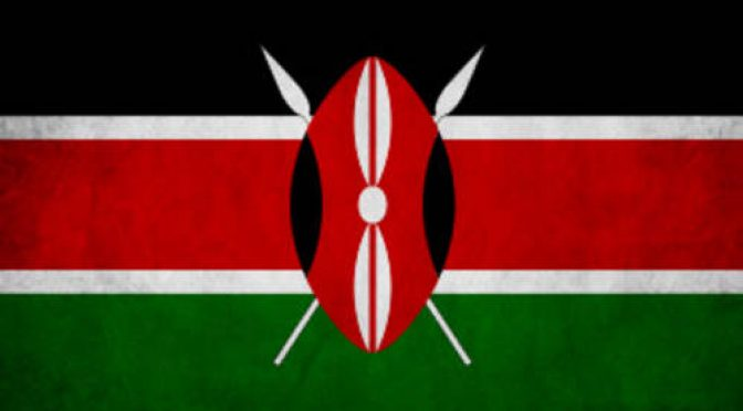 Kenya's president signs finance bill with contested new taxes into law