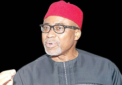 Abaribe seeks N10m from Army over Kanu's disappearance