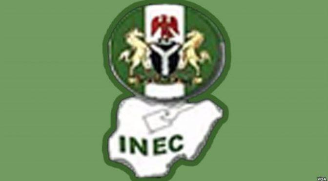 BREAKING: INEC Declares PDP's Duoye Diri Winner Of Bayelsa Election