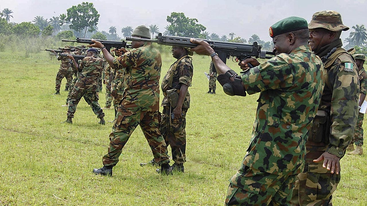 Court reserves judgment for Igbo suit against Operation Python Dance II