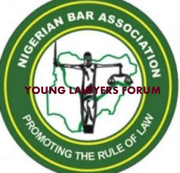 Young Lawyers forum