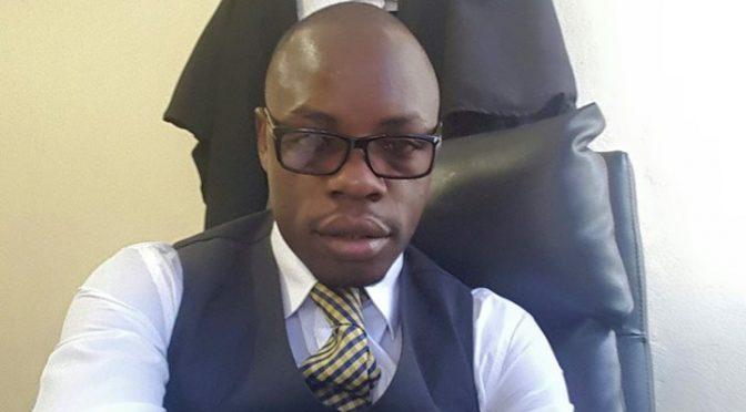 "Change of Regime in Zimbabwe-""It was an ecstatic moment -Bosswell Chideme"
