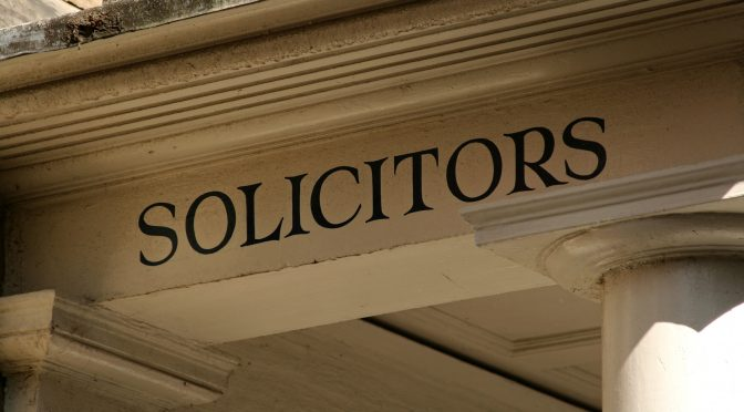 Manchester solicitor suspended for paying referral fees