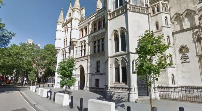 A Judge's private meeting with counsel do not constitute bias-UK Appeal court