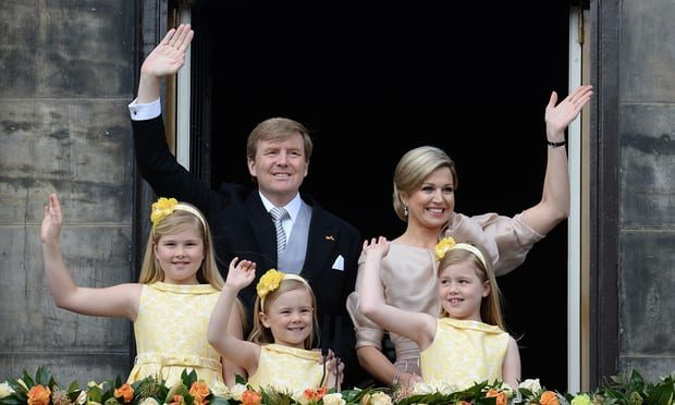 Dutch divided over law against insulting the king