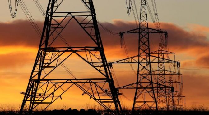 Lagos revs up economy with new power, property laws