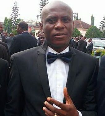 Getting to know Kunle Edun-Our top Lawyer of the week