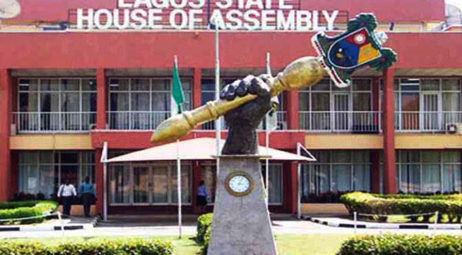 Land Use Charge Law: Lagos Assembly sets up review committee