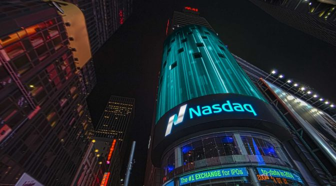 Ring the Bell for Gender Equality kicks off at Nasdaq, New York