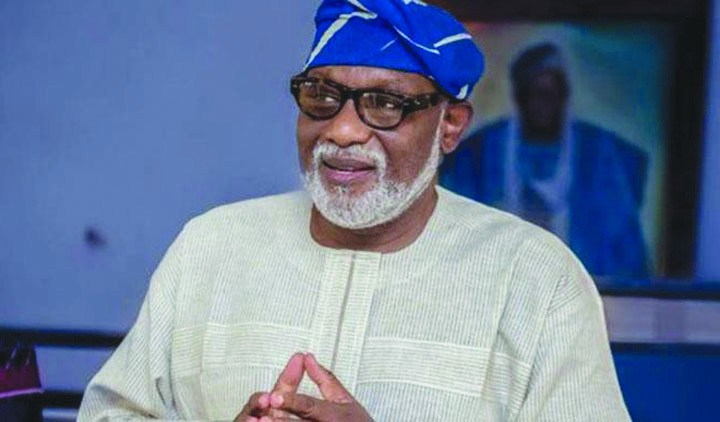 Ondo State Governor Signs Anti-Open Grazing Bill into law