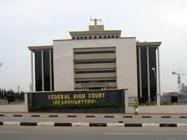 FCT-HC sacks Ifeanyi Ubah as senator representing Anambra South