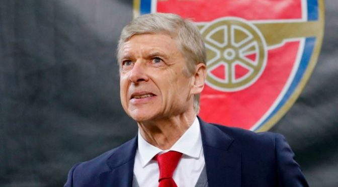 Five innovations Arsène Wenger brought to English football