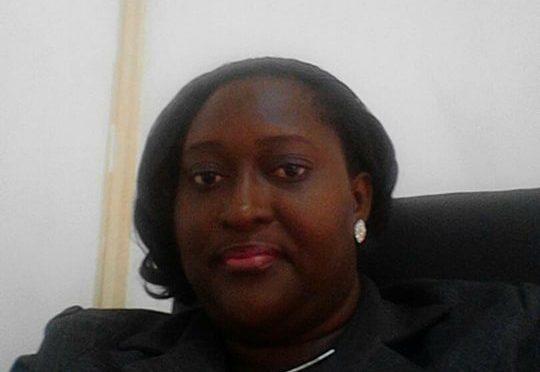 Princess Banke Olagbegi-Oloba bids Kano NEC delegates a safe trip