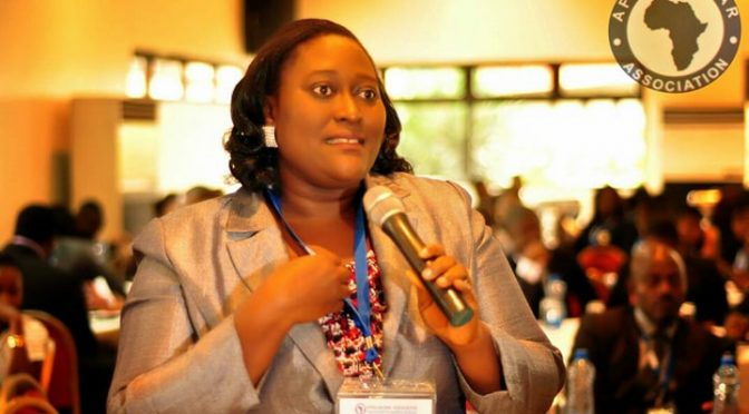 Injustice anywhere is a threat to Justice everywhere- Banke Oloba-Olagbegi on Criminal Justice Conference