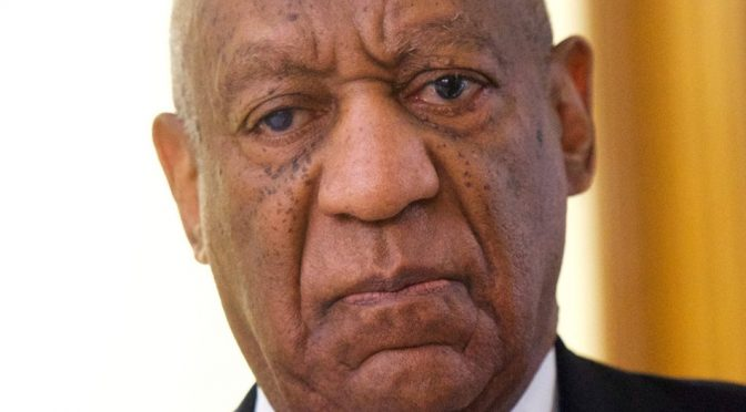 Conviction of Bill Cosby-What happens to him now ?