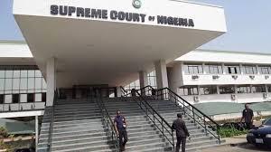 Breaking: Supreme Court sacks Bayelsa governor-elect, deputy