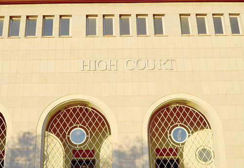 NAM:The controversial case of State V Ilukena-Courtroom Mail obtains Judgment
