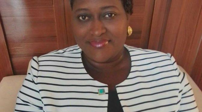 Princess Banke Olagbegi-Oloba condoles with Asiwaju Gboyega Awomolo SAN