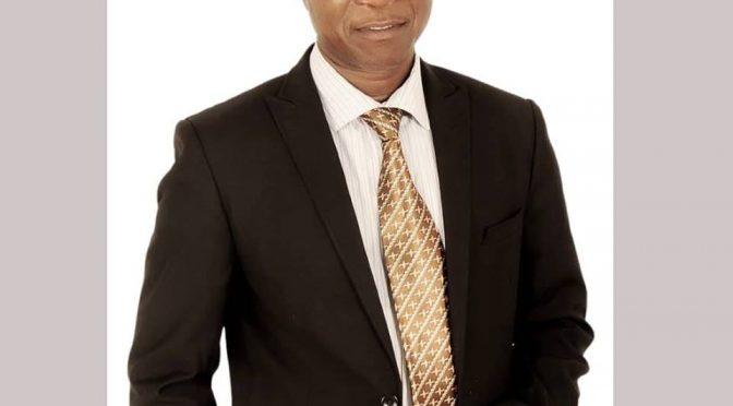 Aji Abubakar Kamale emerges chairman NBA Yola branch