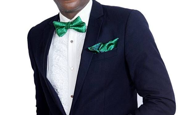 KUNLE EDUN IS A COMPETENT AND CONSUMATE BAR MAN WITH AN EYE ON PROGRESSIVE IDEAS