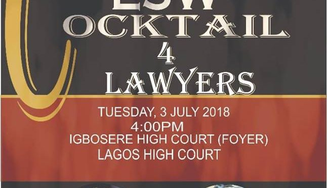 Lawyers should begin to invoke order 25 rule 6(2)(a)(b) – Justice Oyebanji