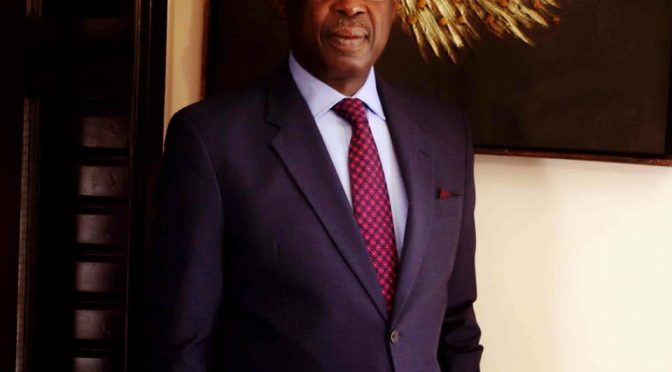 Hon. Emmanuel Aguma was a quintessential gentleman -Paul Usoro