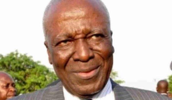 The passage of Kutigi JSC  has robbed Nigeria of an Icon-Paul Usoro
