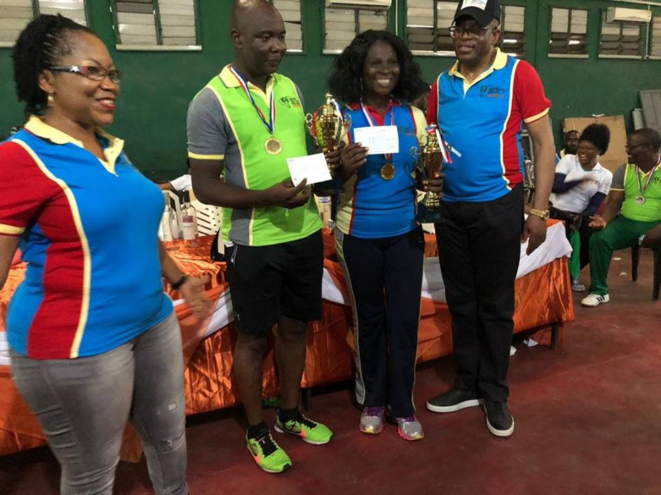 See the names of Lawyers who have won Lawyers Table Tennis Open( Mfon Usoro Cup) since 2009