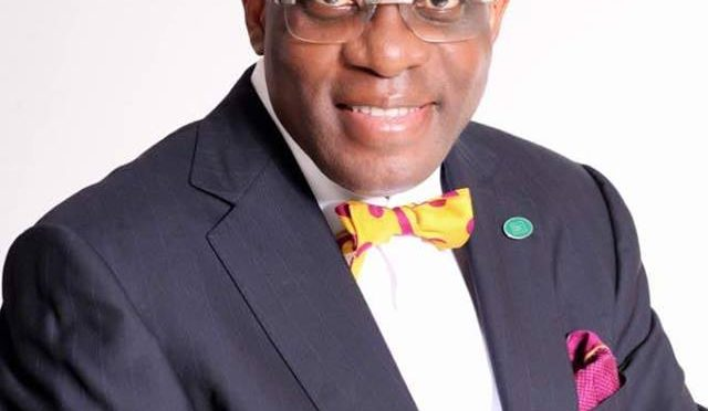 Paul Usoro set to resuscitate insurance cover for Lawyers-Cover extended beyond life