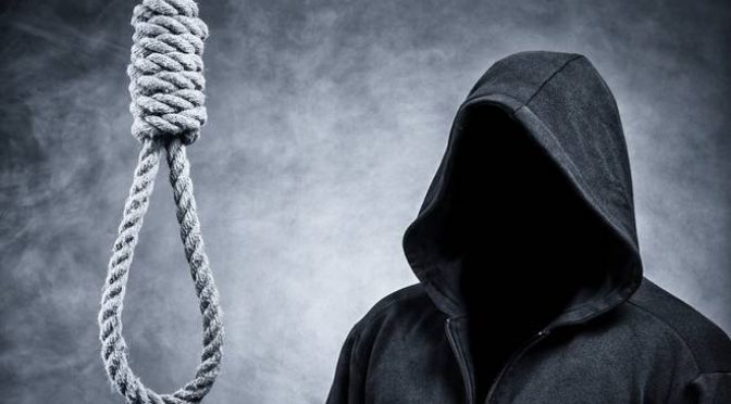 Four sentenced to death by hanging in Delta state