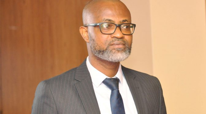 Top Sports Lawyer, Anthony Atata to head NBA Lagos' Sports Committee