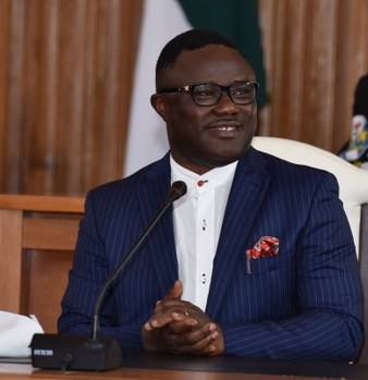 C/River state governor bans appointees from public statements on social media