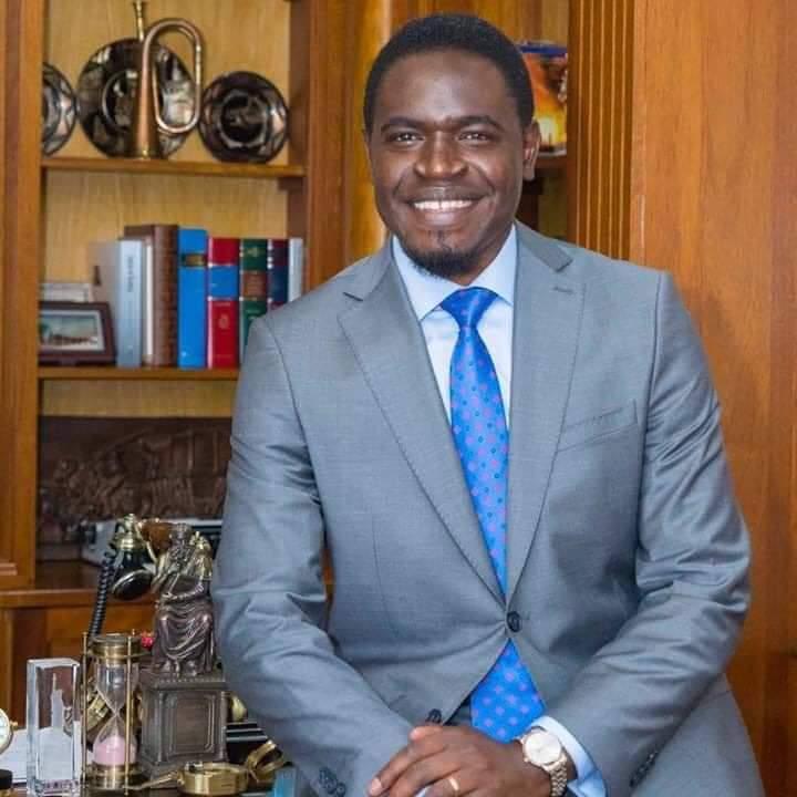 Breaking News: Nelson Havi emerges President elect Law Society of Kenya- Charles Kanjama concedes