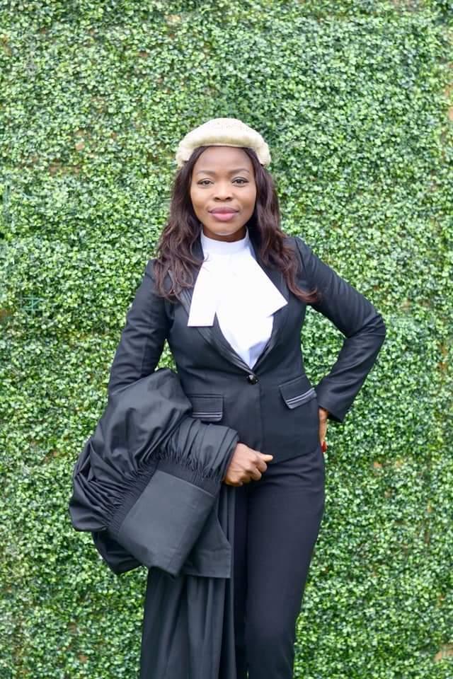 My Journey to the Ghana Bar-Adewunmi Elizabeth Olaoye- Aggrey